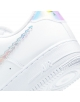 NIKE AIR FORCE 1 '07 LV8 WHITE/MULTI-COLOR