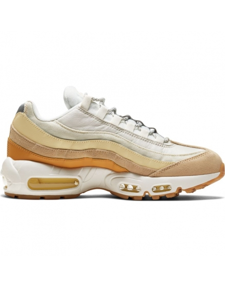 NIKE AIR MAX 95 WMNS SAIL/COCONUT MILK-LEMON