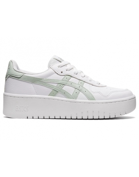 ASICS JAPAN S PF WHITE/LICHEN ROCK