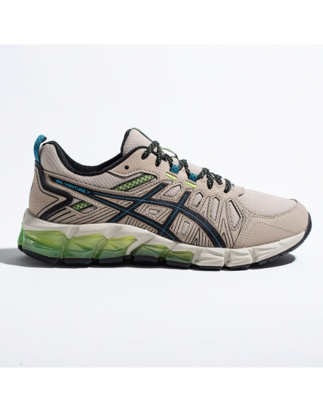 ASICS GEL-VENTURE 180 WOOD CREPE/BLACK
