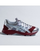 ASICS FN2-S GEL-CONTEND 5 BEET JUICE/PURE SILVER