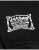 JACKER ROYAL BACON HOODIE BLACK