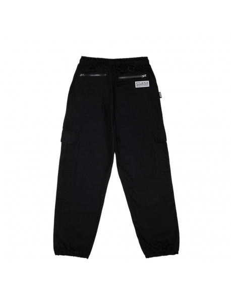 JACKER MONEY MAKERS PANT BLACK