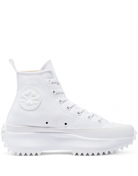 CONVERSE RUN STAR HIKE TRIPLE WHITE