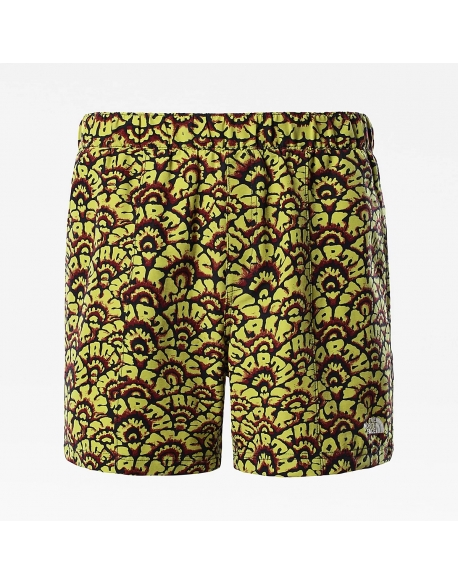 THE NORTH FACE CLASS V PULL SHORT
