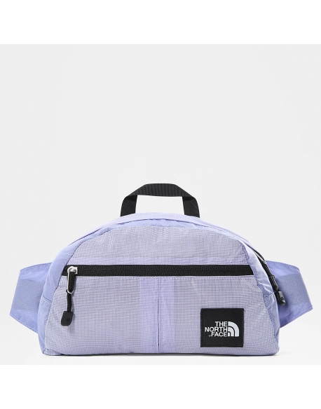 THE NORTH FACE FLYWEIGHT LUMBAR SWEET LAVENDER