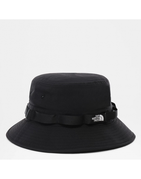 THE NORTH FACE CLASS V BRIMMER BLACK