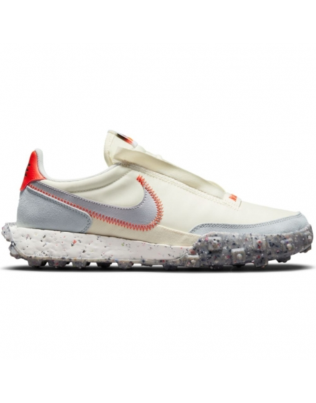 NIKE WAFFLE RACER CRATER COCONUT MILK