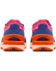 NIKE WAFFLE ONE BRIGHT CITRON-HYPER PINK