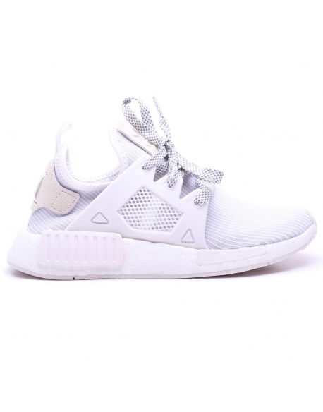 Triple White Adidas NMD XR1 Sole Collector