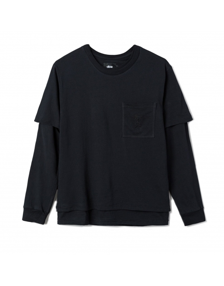 Stussy O'Dyed Double Tee