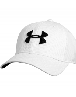 Under Armour Casquette stretch UA Blitzing II