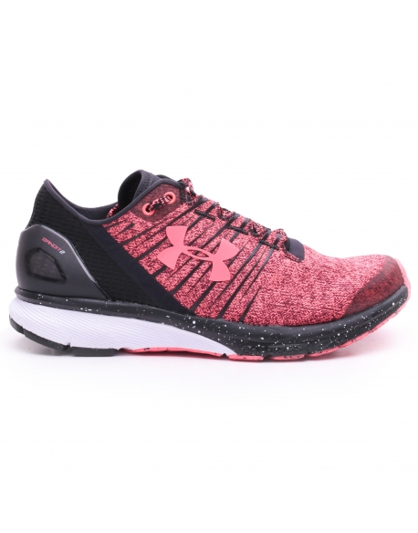 Under Armour W Charged Bandit 2 pink