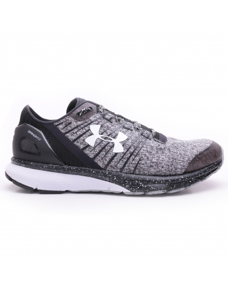Under Armour UA Charged Bandit 2 Black