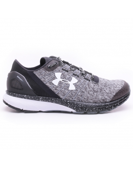 Under Armour W charged Bandit 2 Grey