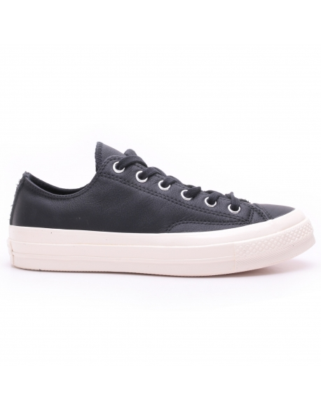CONVERSE CHUCK TAYLOR ALL STAR 70 SUEDE BLACK
