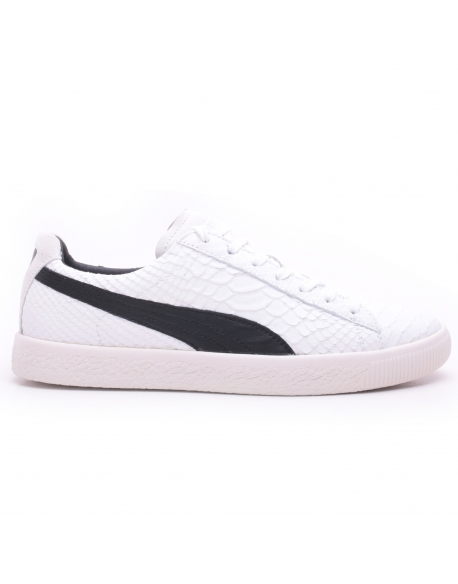 Puma Select Clyde MII White