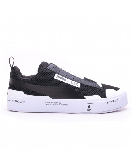Puma Court Play SlipOn X UEG Black