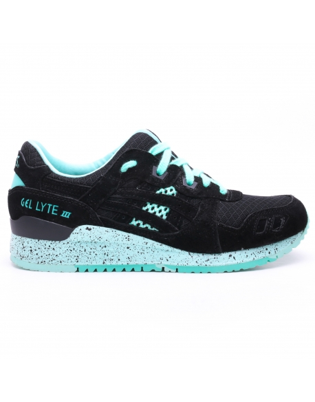Asics Gel Lyte III Black Mint