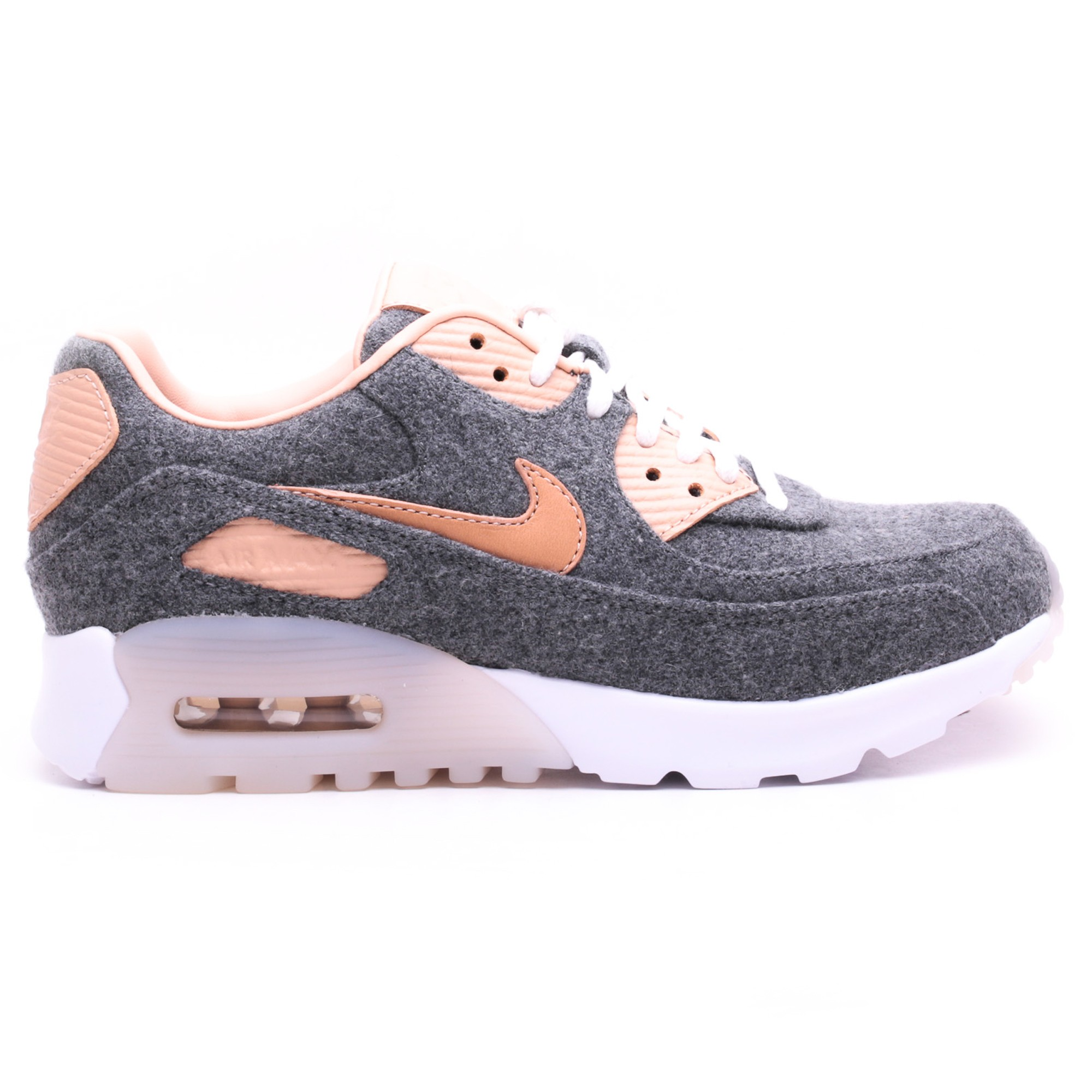 Nike Women Air Max Grey
