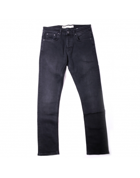 Denim Deus Ex Machina Albero Skinny Black