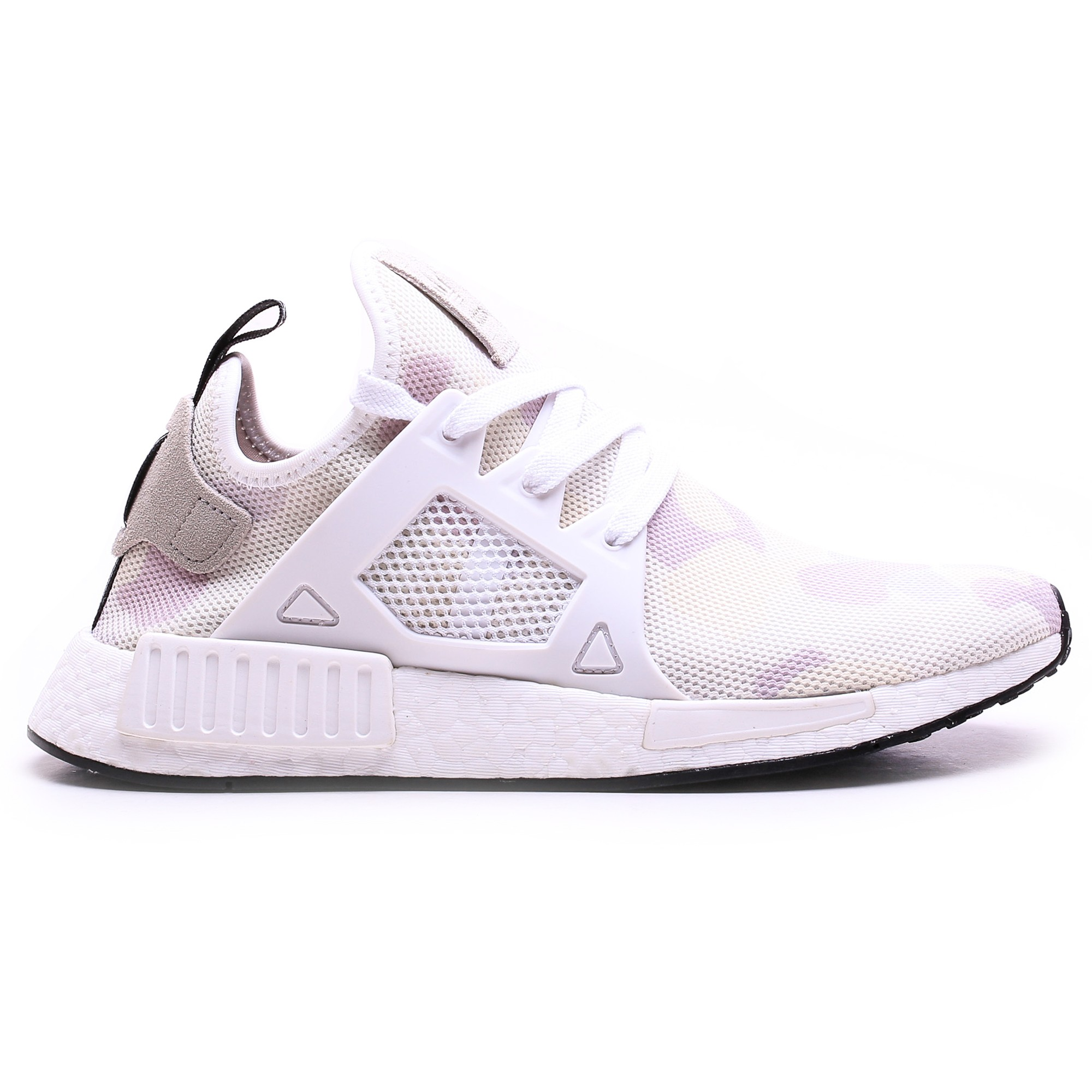 371430d4c Adidas NMD XR1 W Triple White BB3684 US Women Amazon