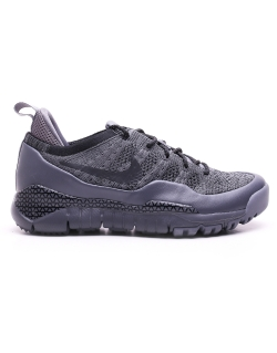 Nike Lupinek Flyknit Low dark Grey
