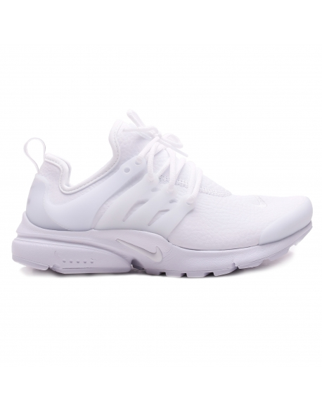 Nike women Air Presto Prm white