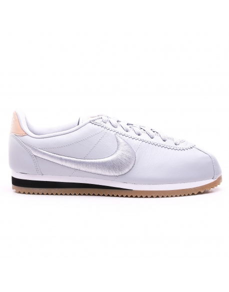 Nike Classic Cortez Leather Prem Grey