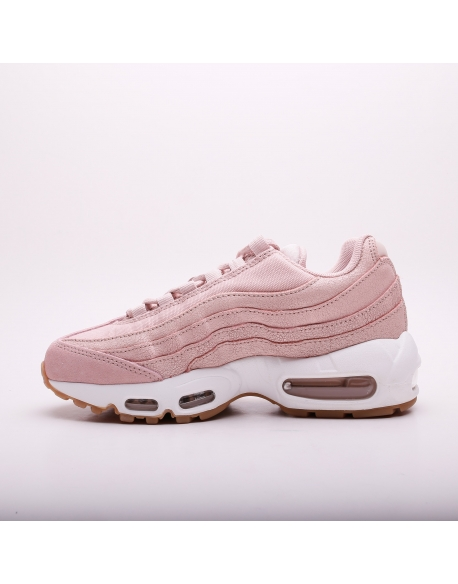 nike air max 95 rose pale