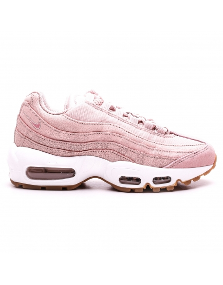 Nike Wmns Air Max 95 Premium Rose Oxford