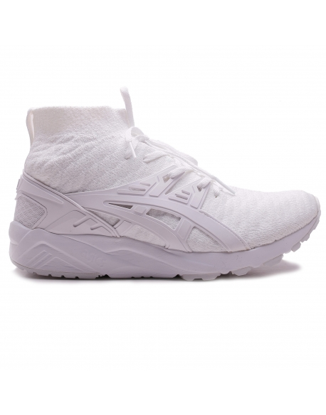 Gel-Kayano Trainer Knit MT White