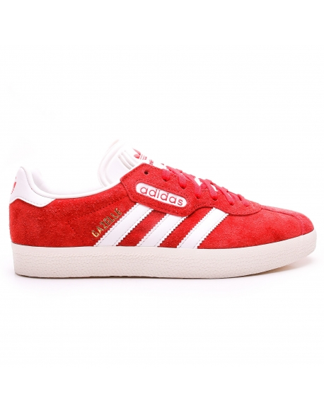 Adidas GAZELLE SUPER Rouge