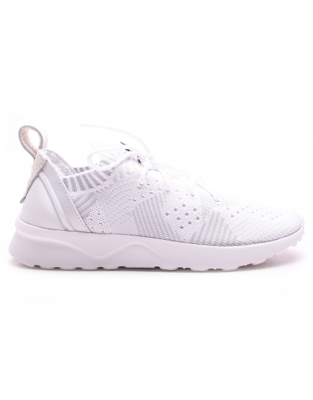 Adidas Originals ZX Flux ADV Virtue Primeknit Blanc