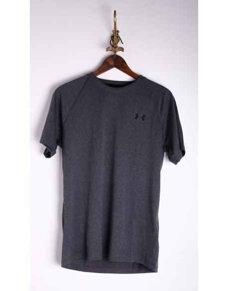 Under Armour T-Shirt MC UA Tech