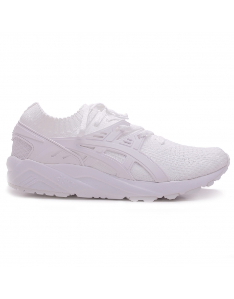 Asics Gel Kayano Trainer knit Blanc