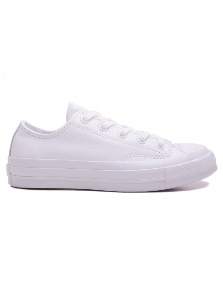 Chuck Taylor All Star '70 Mono White Leather