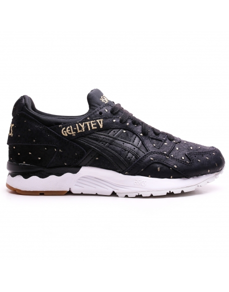 Asics Gel Lyte V Noir - Or