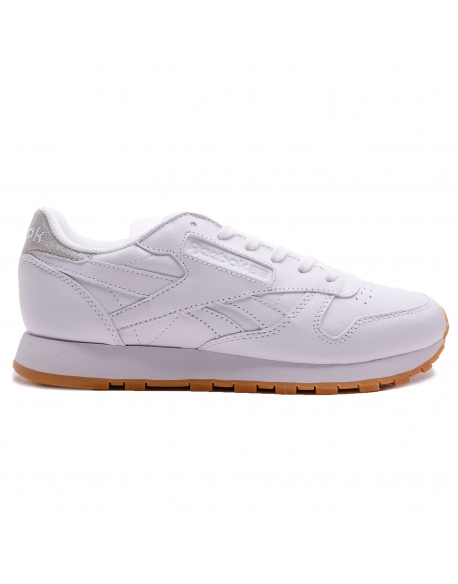 Reebok CL Leather Met Diamond
