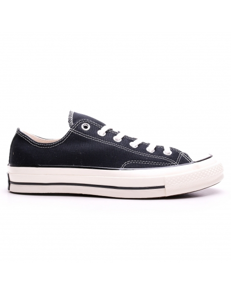 Converse Chuck Taylor 70 Ox Low Black