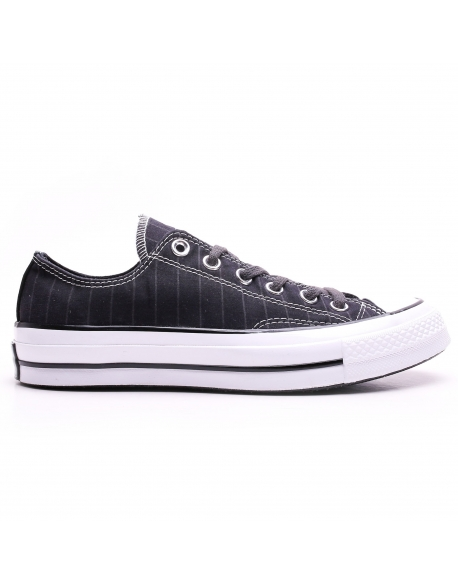 Converse x fragment design CT70 Ox Black Stripe