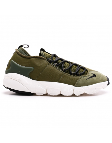 Nike Air Footscape NM Shoe Kahki