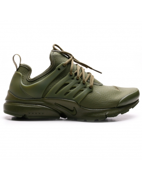 Nike Women's Air Presto Premium Shoe Kahki