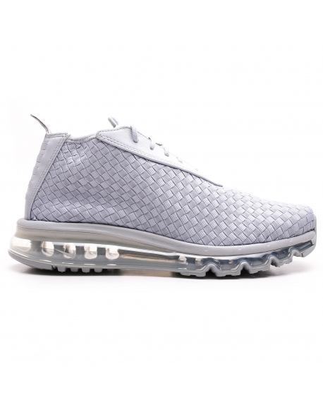 Nike Air Max Woven Boot Wolf Grey