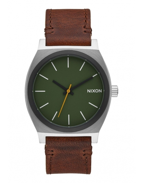 Nixon Time Teller Surplus / Brown