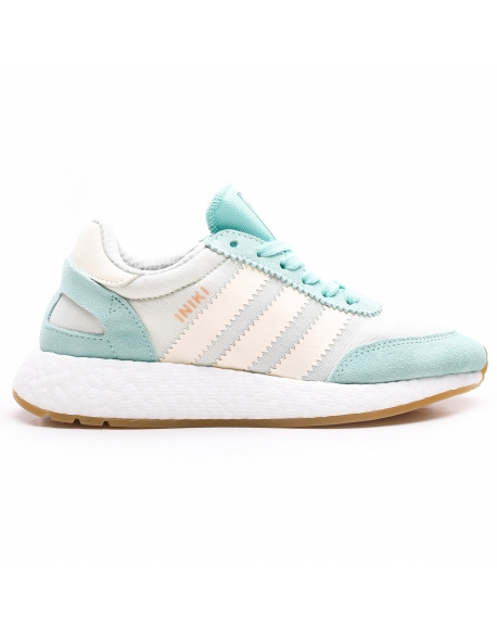 Adidas Women INIKI RUNNER easy green