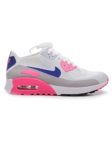 Nike Women Air Max 90 Ultra 2.0 Flyknit - Concord