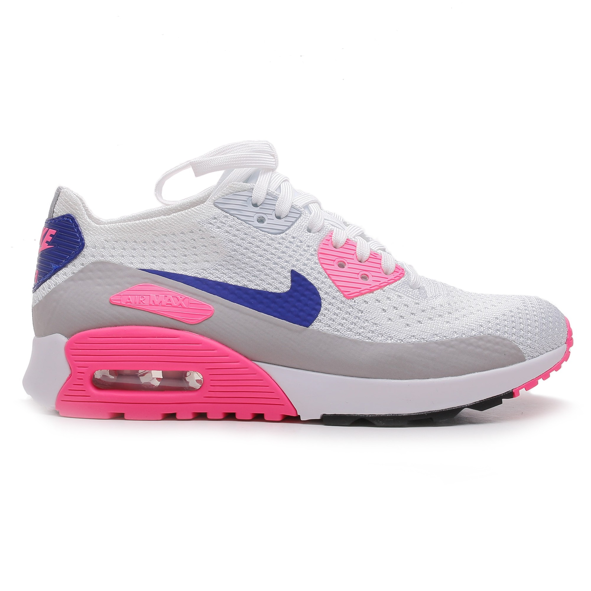 nike women air max 90 ultra 2 0 flyknit concord slash store. Black Bedroom Furniture Sets. Home Design Ideas