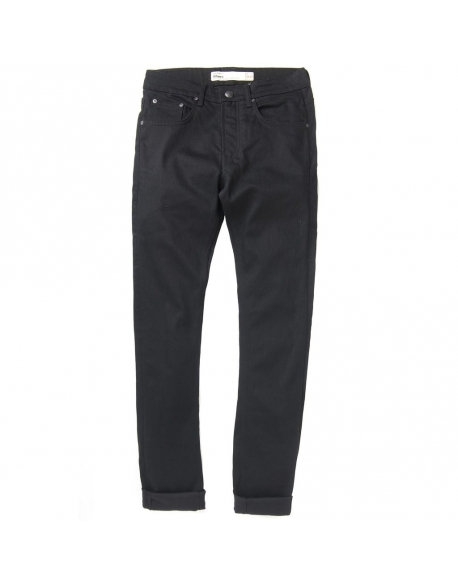 Deus Denim Albero Skinny Black