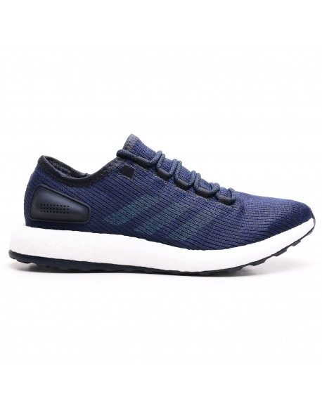 Adidas PURE BOOST Night Navy - Core Blue